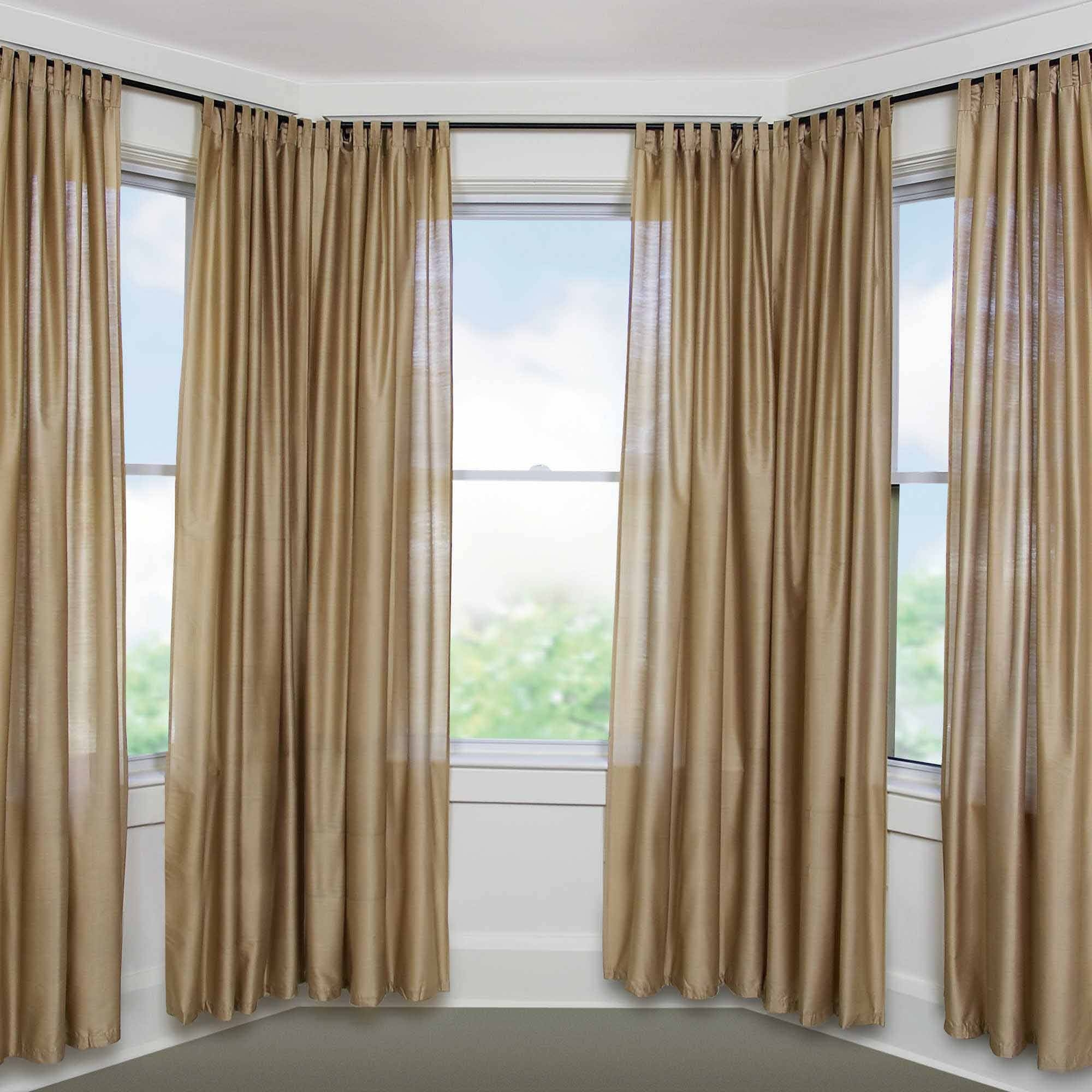 Home Design Ideas Curtains 28 Images Home Curtain Simple: 15 Collection Of Blackout Curtains Bay Window