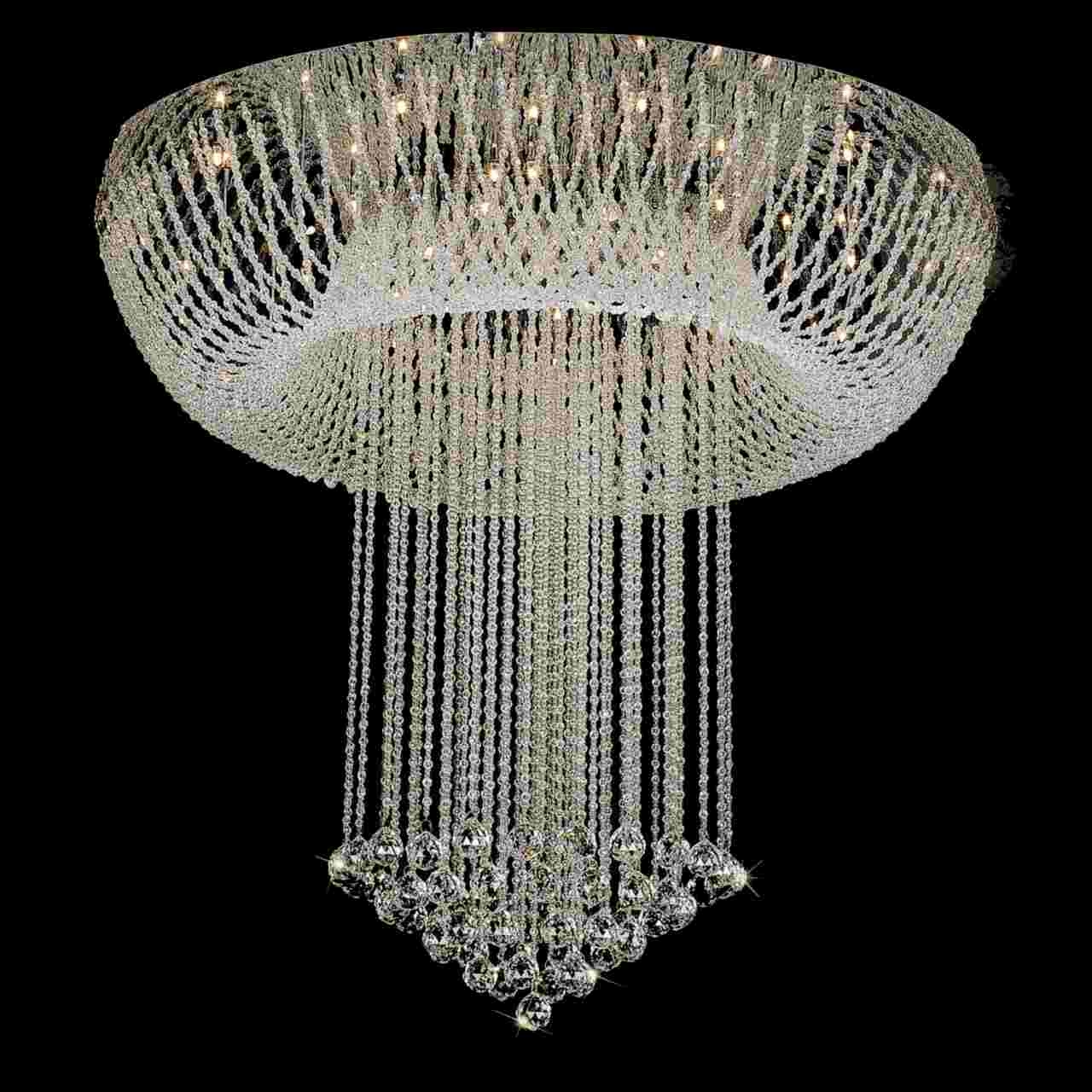 Beautiful Contemporary Chandeliers For Foyer Inspiration Home Pertaining To Contemporary Chandeliers (Image 5 of 15)