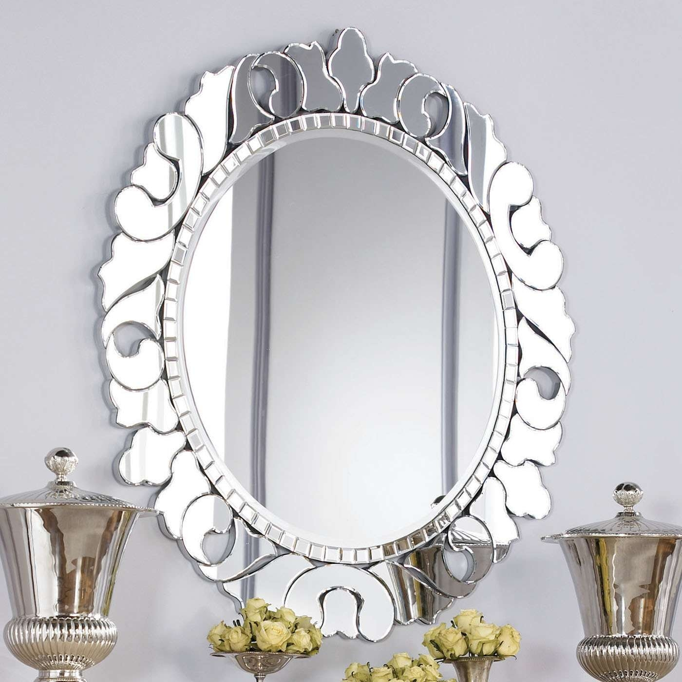 Beautiful Mirrors Mirror Designs Expensive Mirrors Vintage Mirrors Intended For Expensive Mirrors (Image 6 of 15)