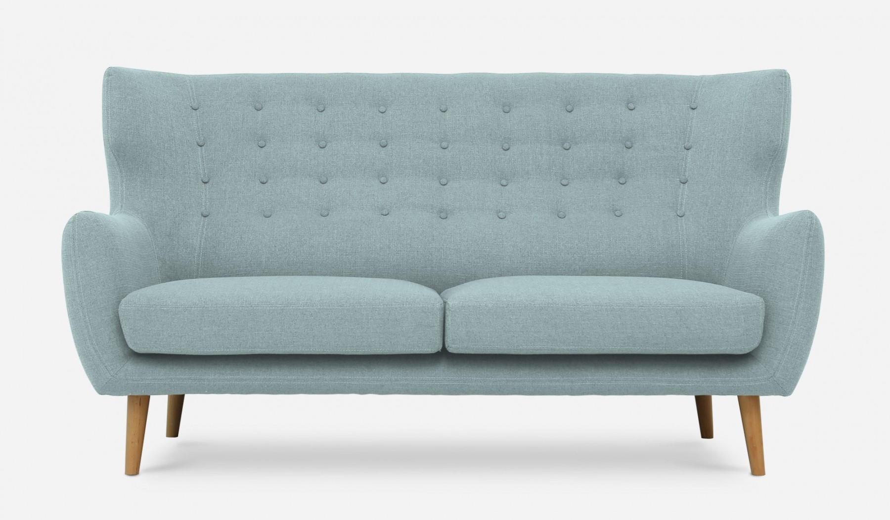 Beck Sofa Customized Inside Customized Sofas (Image 1 of 15)