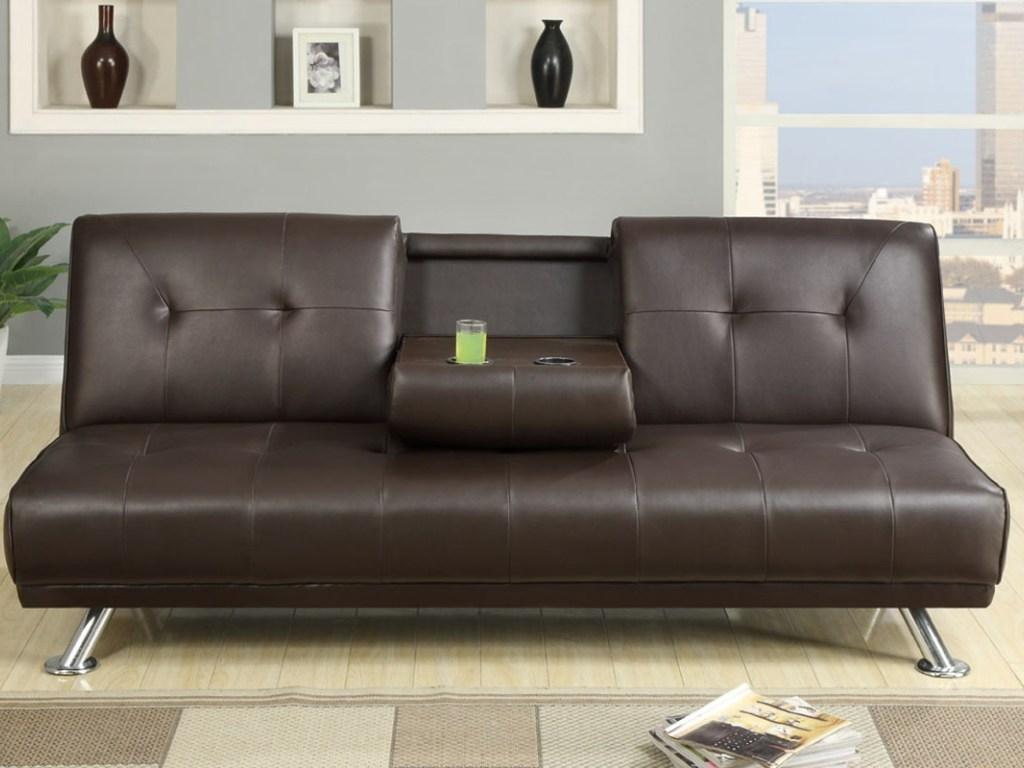 Bed Ideas Walmart Futons Beds Futon Big Lots Walmart Futon Regarding Big Lots Sofa Bed (View 9 of 15)