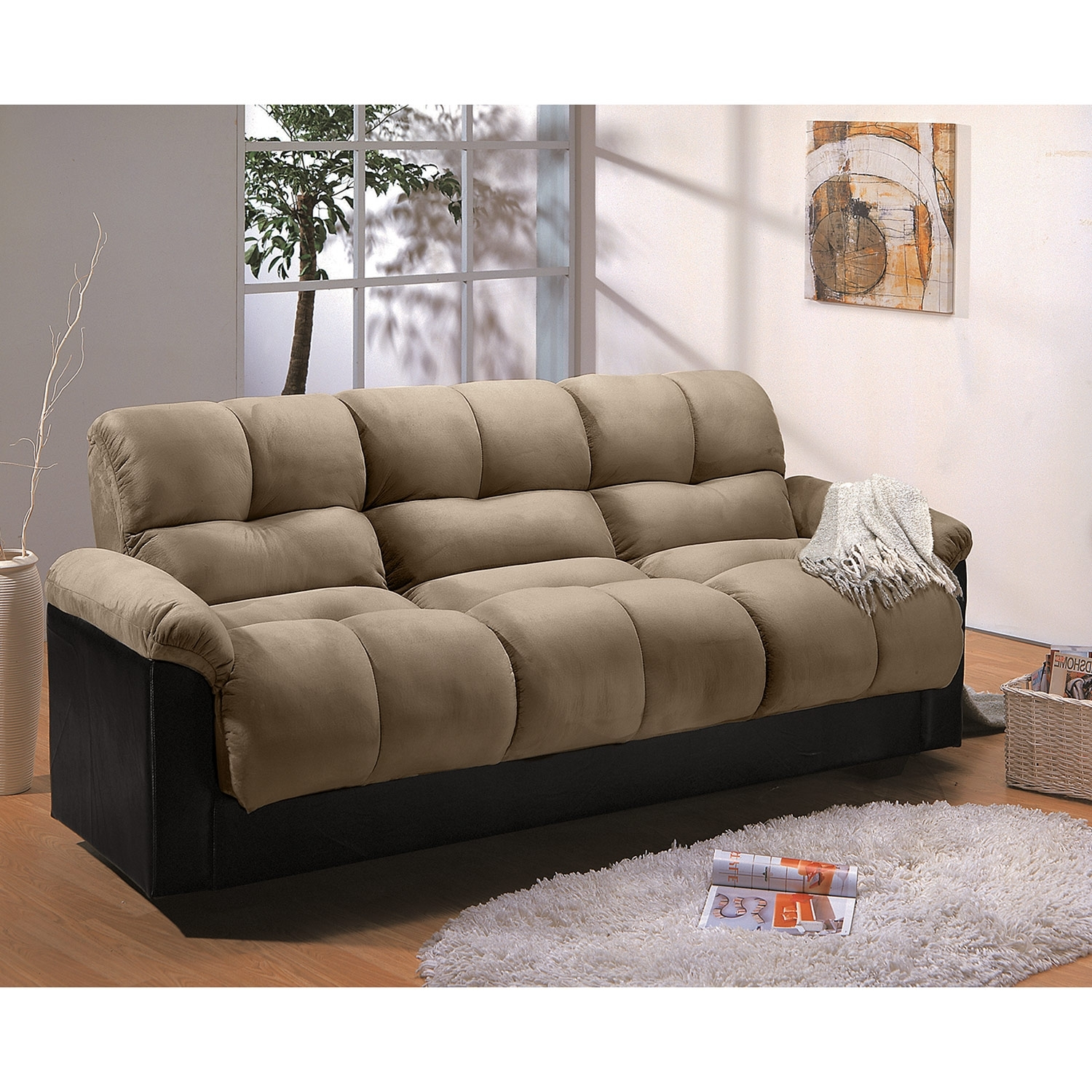 Bed Sofa Furniture Raya Furniture Pertaining To Cool Sofa Beds (Image 3 of 15)