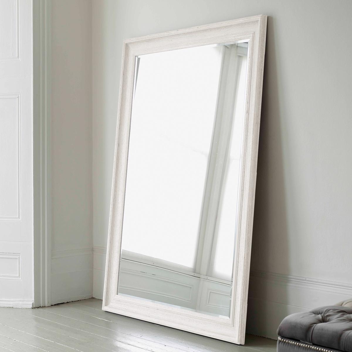 15 Photos Vintage Floor Mirrors Large Mirror Ideas