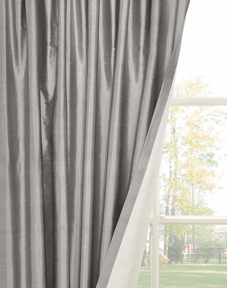 Bedroom Curtain Living Room Bedroom Curtains Ikea Good Looking Throughout Silky Curtains (Image 1 of 15)