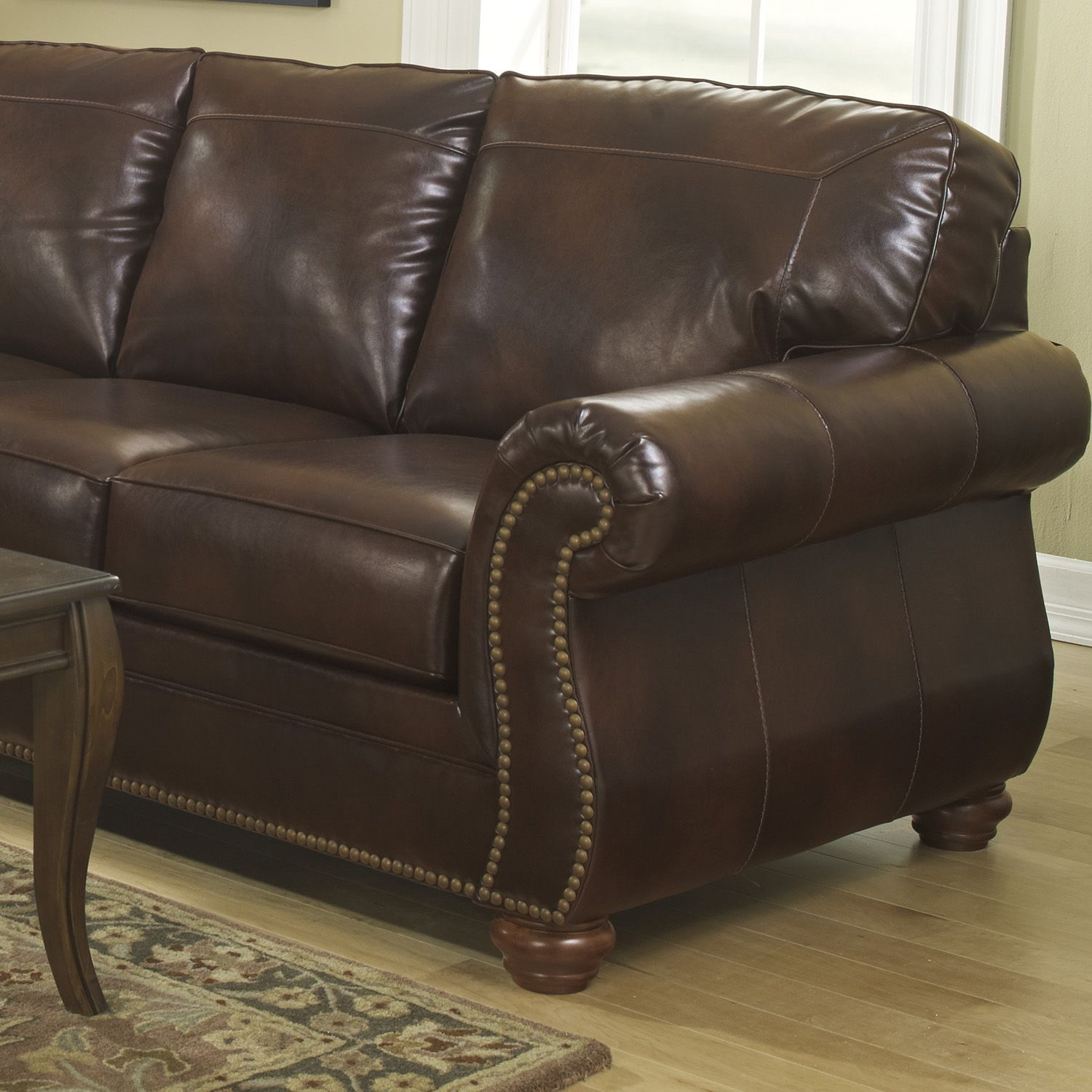 Berkline Sofa Leather Home Design Styling Intended For Berkline Sofa Recliner (Image 6 of 15)