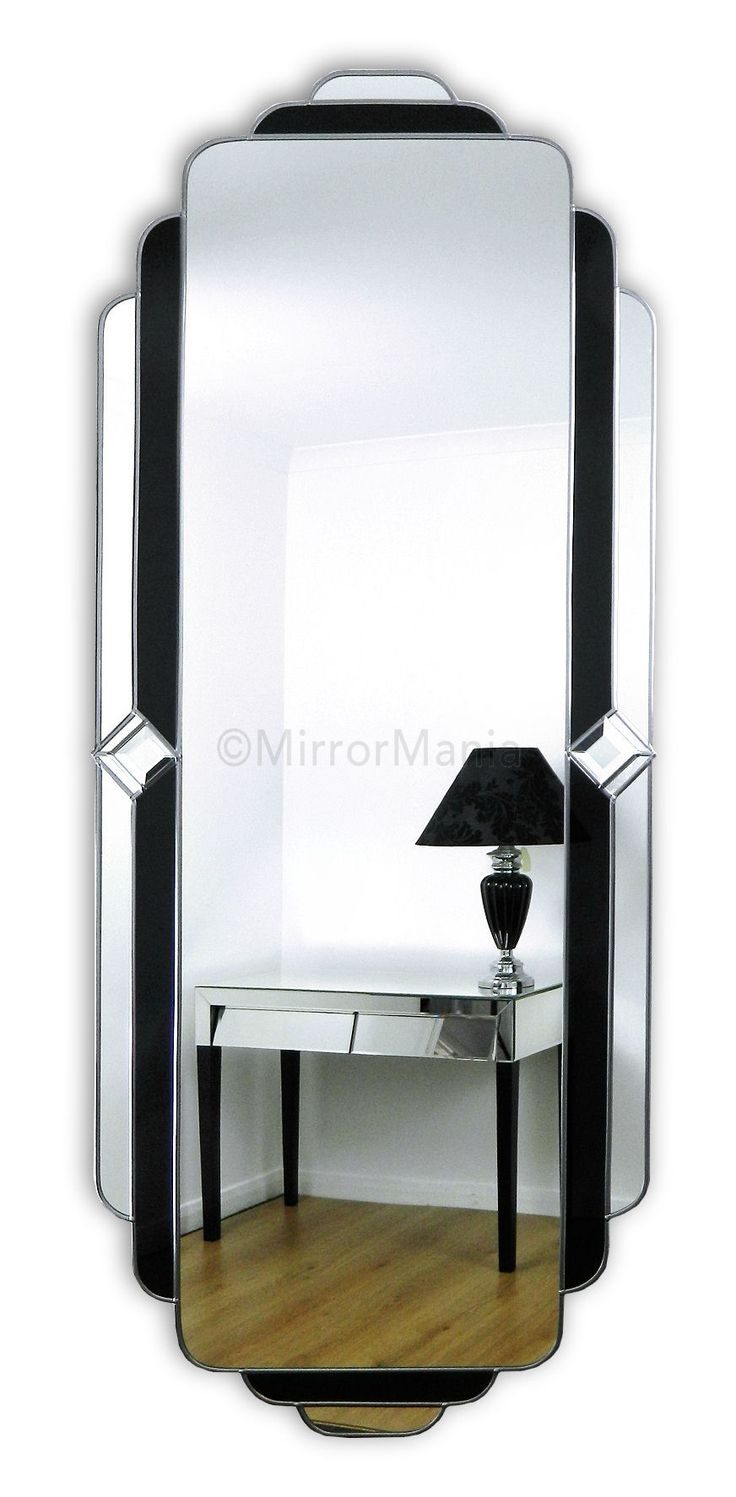 Best 20 Handmade Full Length Mirrors Ideas On Pinterest In Art Deco Full Length Mirror (View 8 of 15)