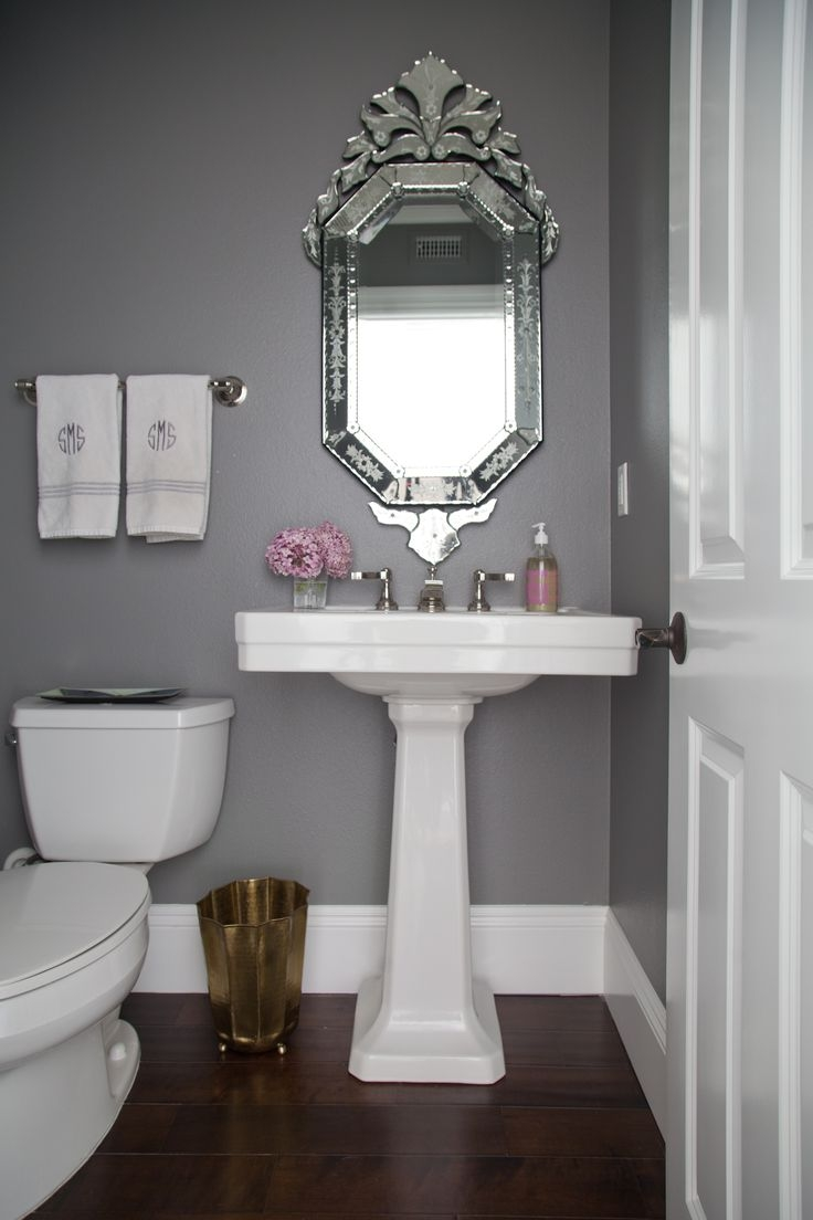 Best 25 Bath Mirrors Ideas On Pinterest For Venetian Bathroom Mirror (Image 7 of 15)
