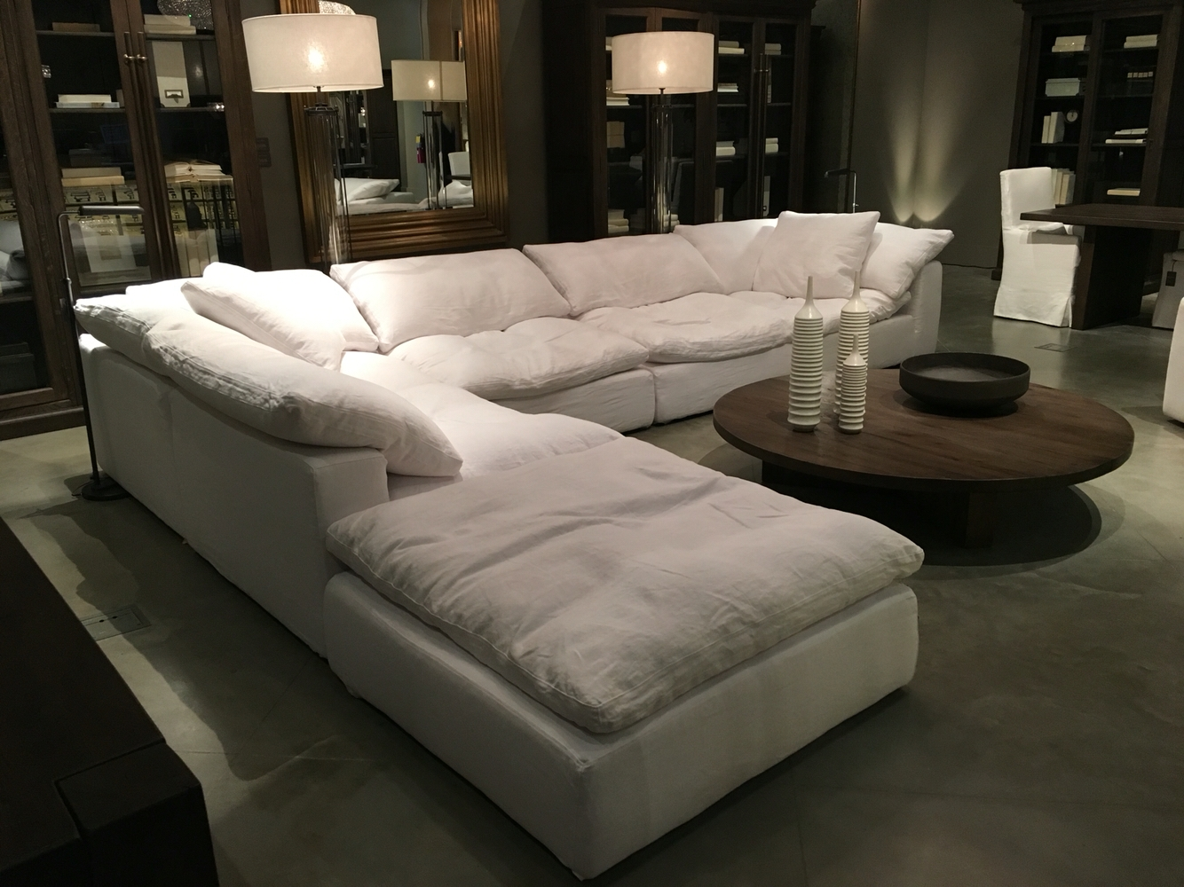 Best 25 Comfy Sectional Ideas On Pinterest Pertaining To Comfy Sectional Sofa (Image 3 of 15)