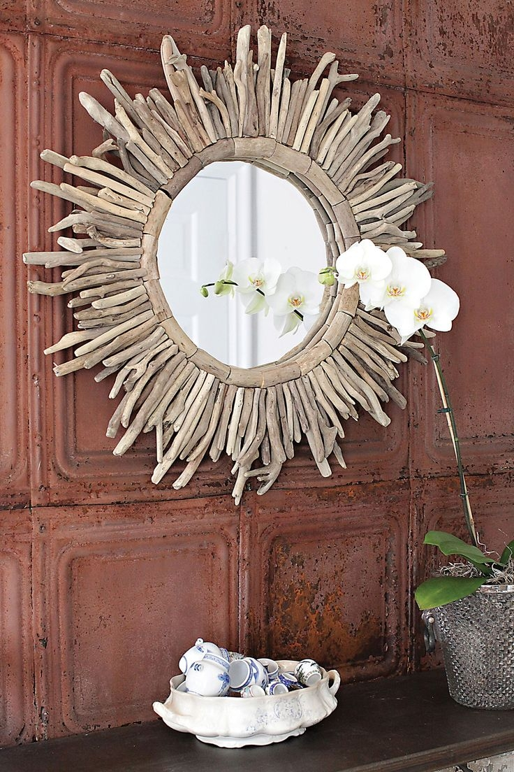 Best 25 Extra Large Wall Mirrors Ideas On Pinterest Large Intended For Extra Large Sunburst Mirror (View 8 of 15)