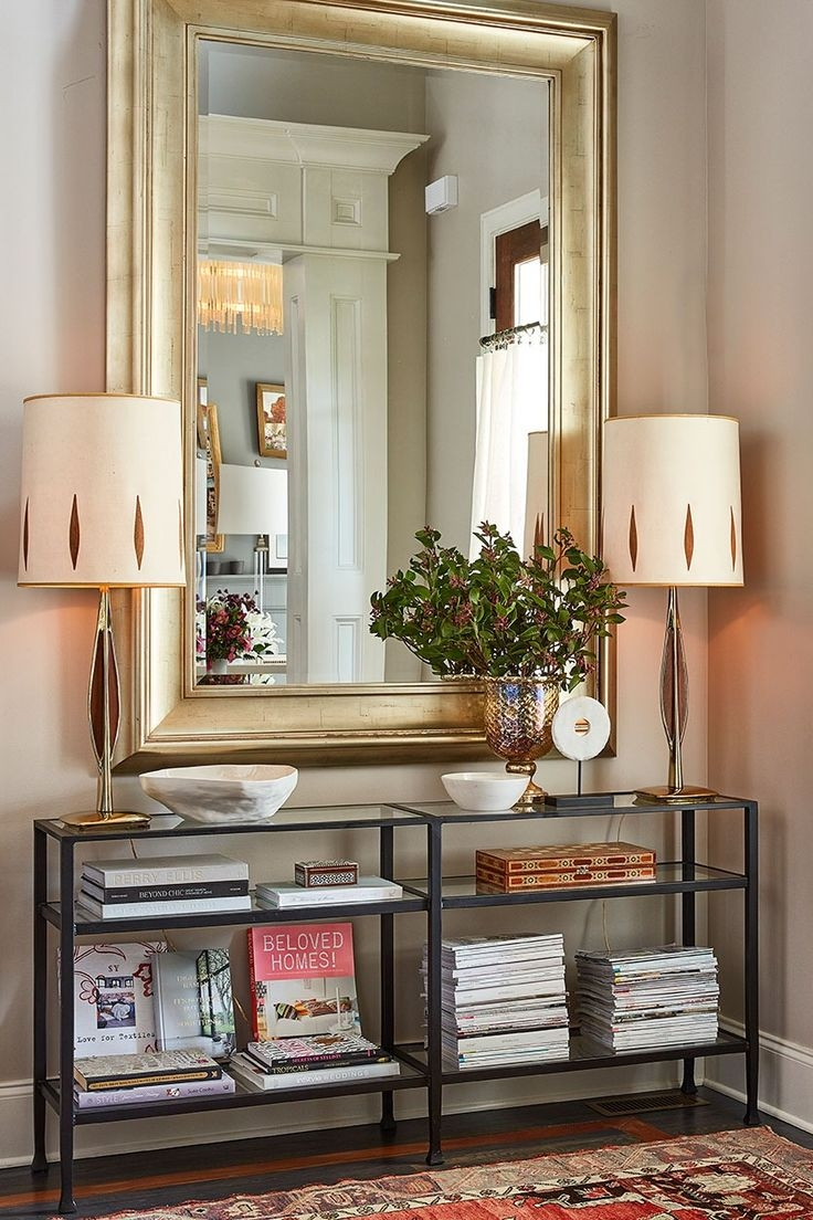 Best 25 Oversized Mirror Ideas On Pinterest Within Oversized Mirrors For Sale (Image 5 of 15)