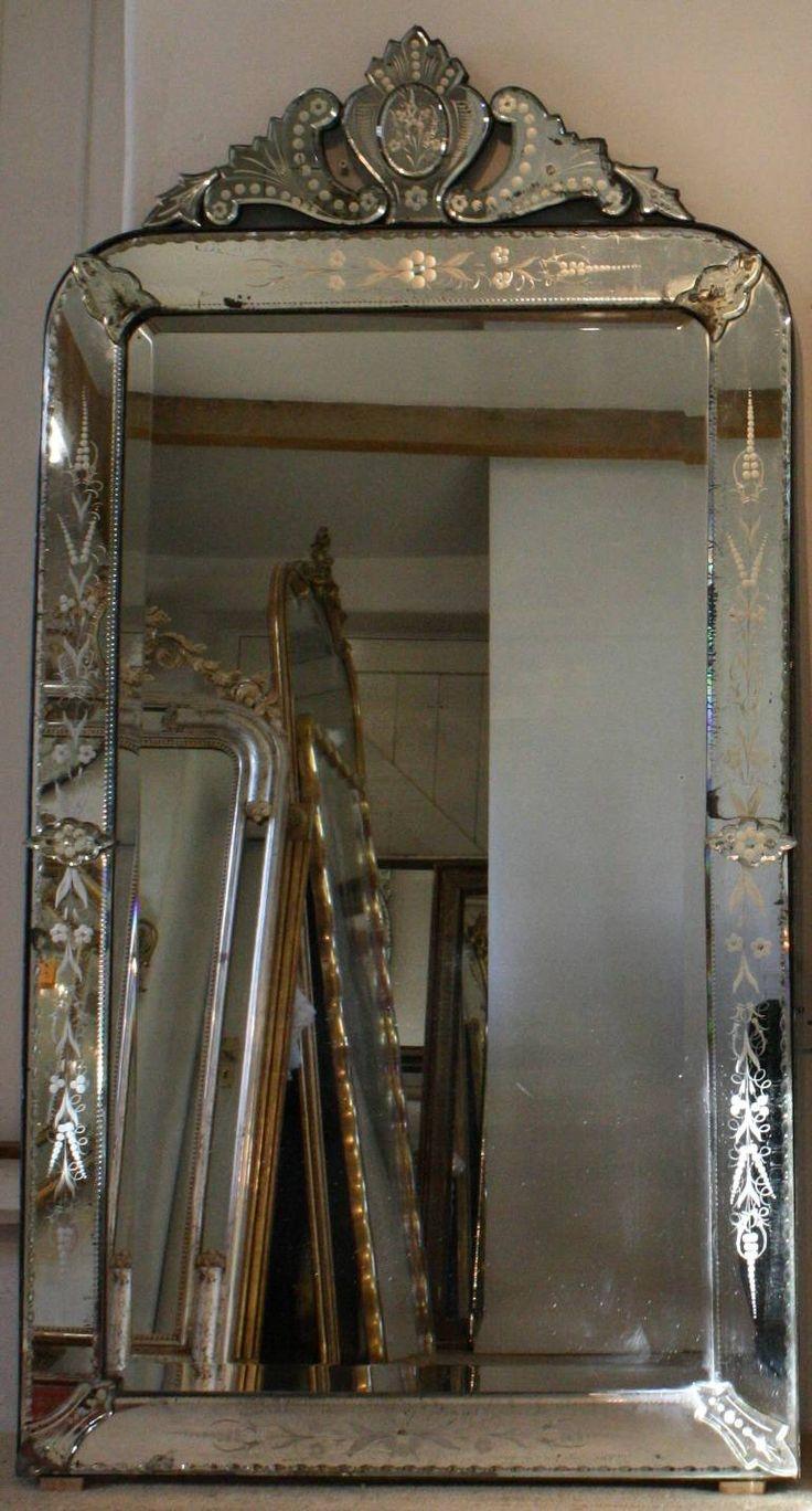Best 25 Venetian Mirrors Ideas On Pinterest Beautiful Mirrors For Antique Venetian Mirrors (Image 7 of 15)