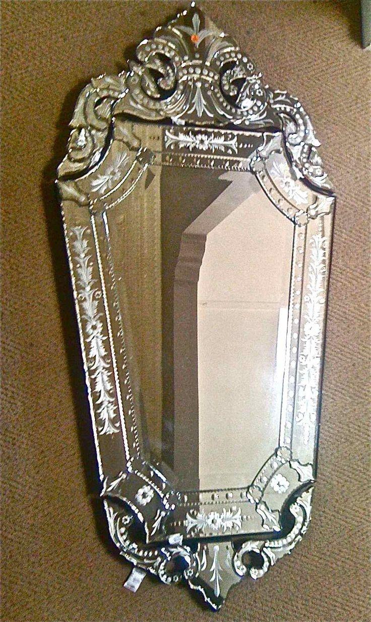 Best 25 Venetian Mirrors Ideas On Pinterest Pertaining To Venetian Mirror Cheap (Image 5 of 15)