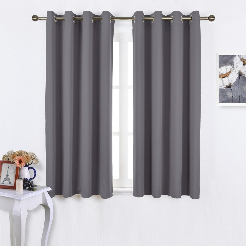 Best Blackout Curtains In 2017 Top 10 Blackout Curtains Reviewed With Regard To Hotel Quality Blackout Curtains (Image 5 of 15)