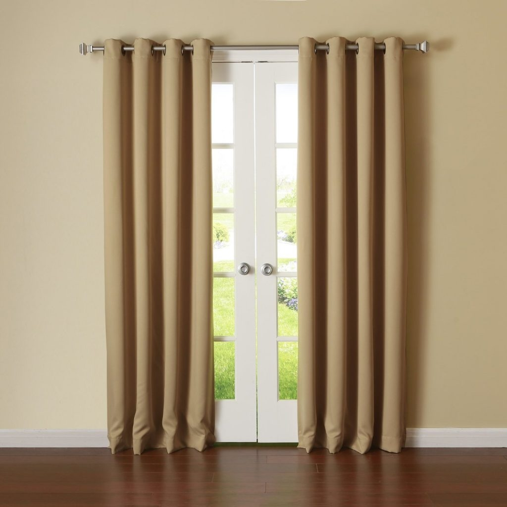 Best Blackout Curtains In 2017 Top 10 Blackout Curtains Reviewed With Regard To Hotel Quality Blackout Curtains (Image 4 of 15)