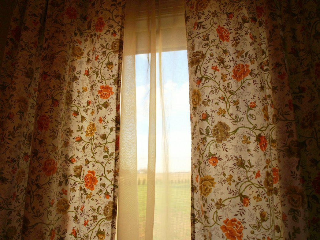 Best Bohemian Curtains Ideas Come Home In Decorations With Bohemian Curtains (View 10 of 15)