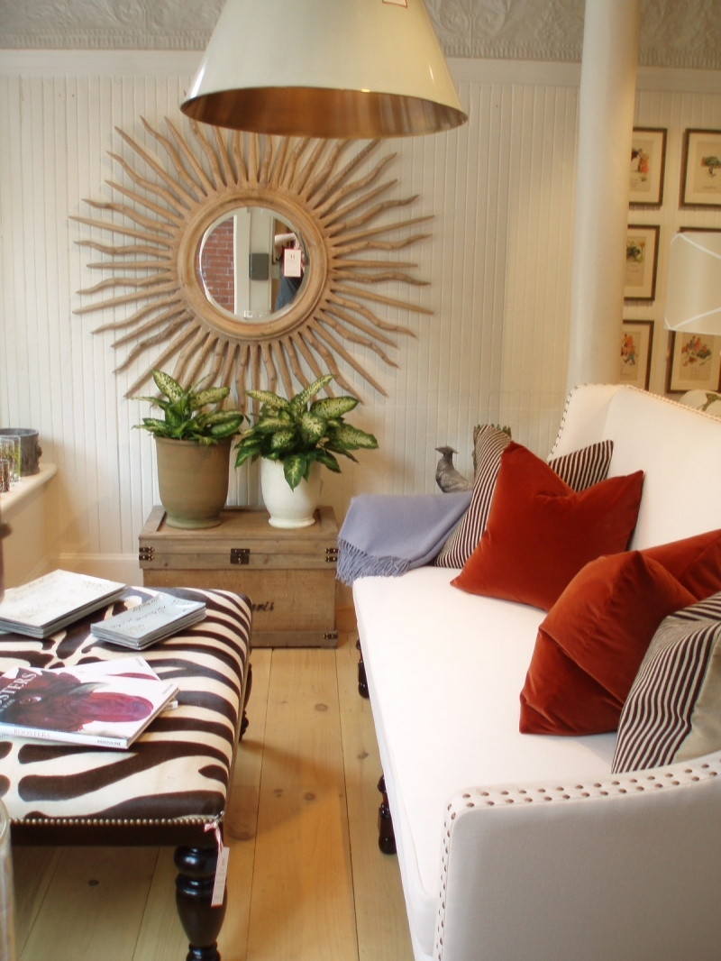 Best Modern Mirrors For Living Room Teresasdesk Amazing With Small Decorative Mirrors Cheap (Image 3 of 15)