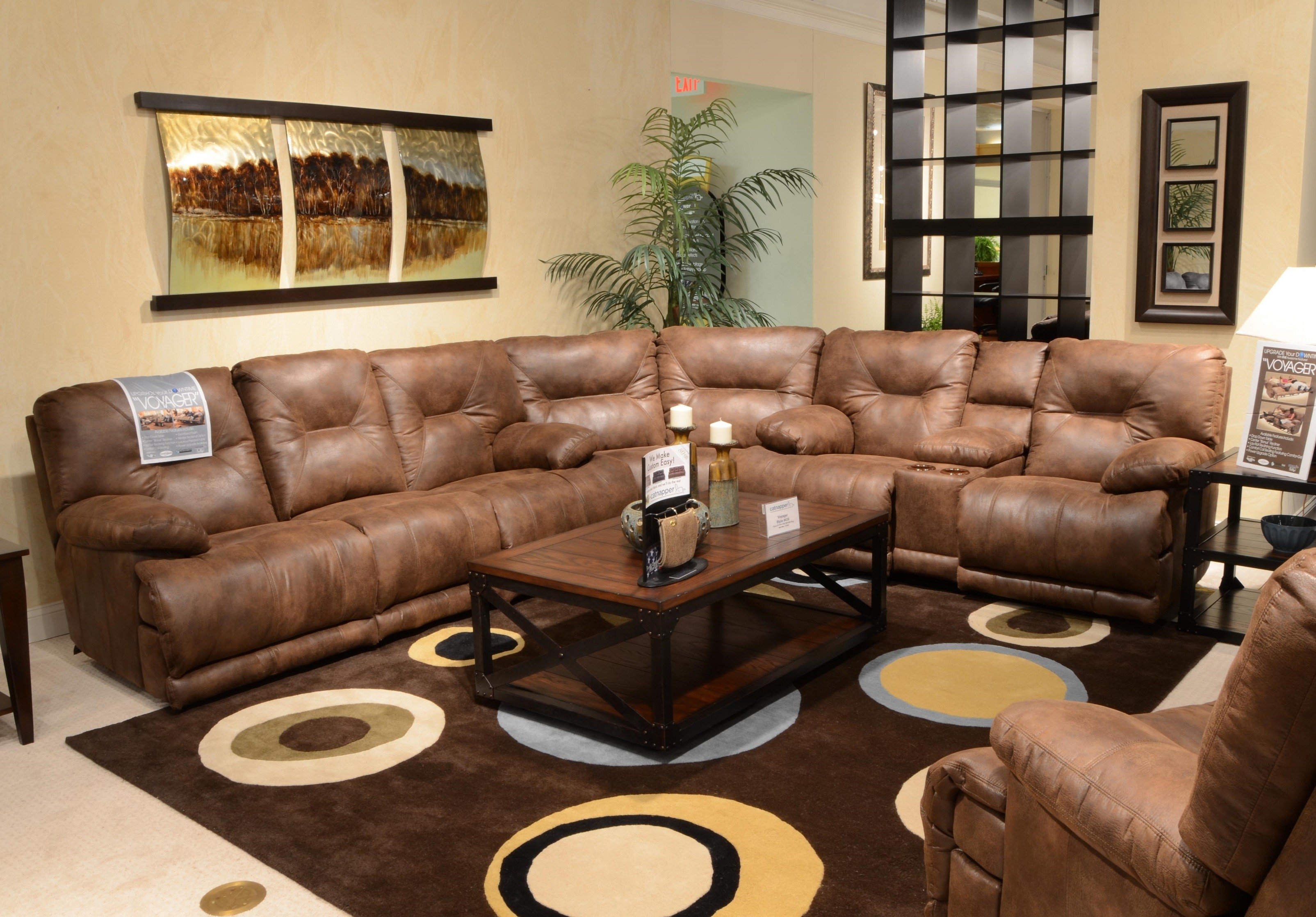 Best Sectional Sofa For Living Room Design Home Design With Comfy Sectional Sofa (Image 4 of 15)