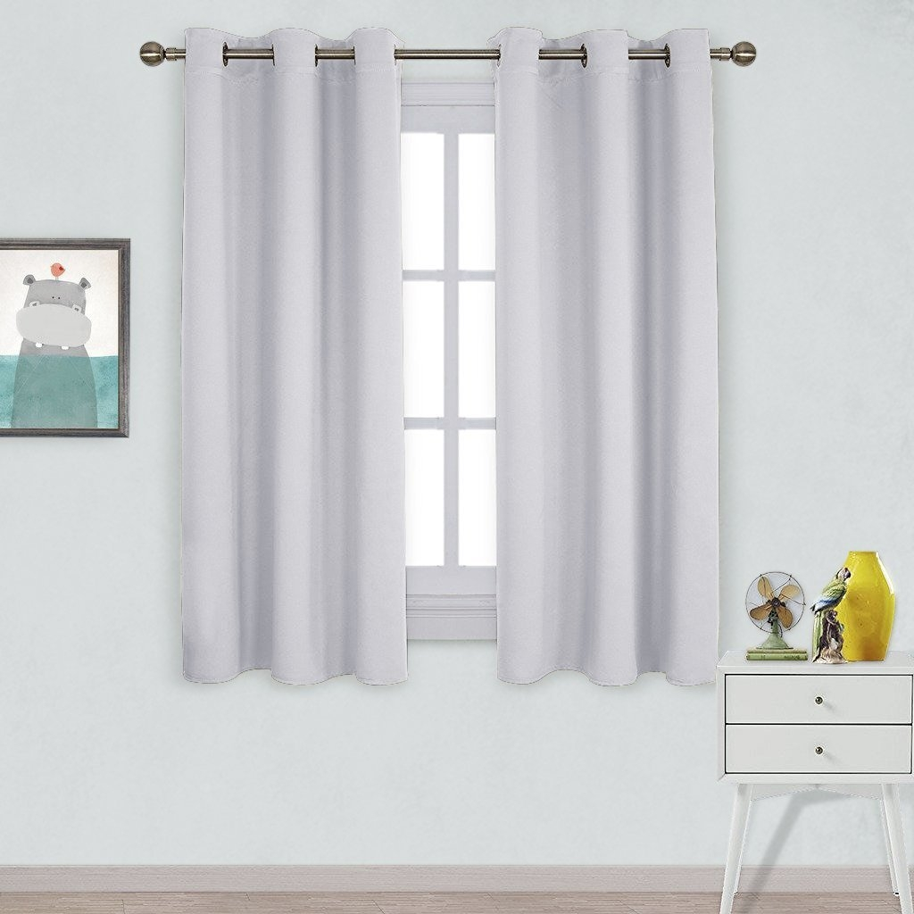 Best Thermal Curtains In 2017 Top 10 Thermal Curtains Reviewed Pertaining To Thermal Bedroom Curtains (Image 6 of 15)