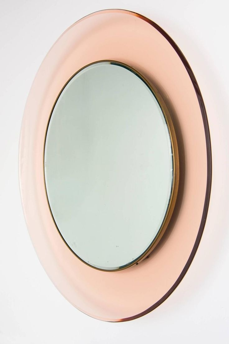 Best Wall Mirrors Ideas On Pinterest In Odd Shaped Mirrors (Image 3 of 15)