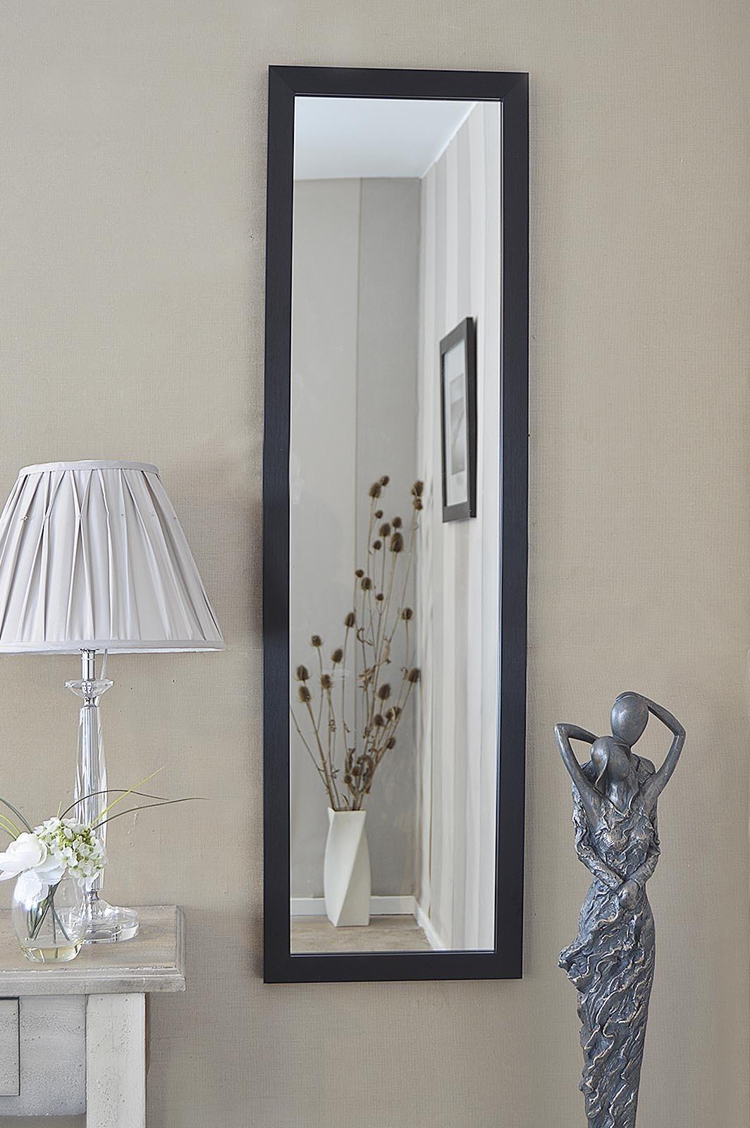 Big Mirror Floor Mirrors Saveemail 28 Elegant Floor Mirror In Large Black Mirrors (Image 1 of 15)