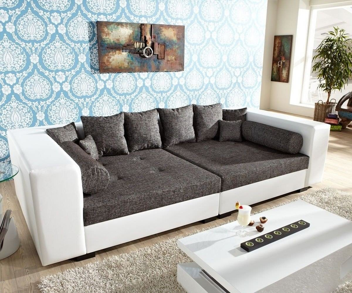 Big Sofas With Big Sofas Sectionals (Image 4 of 15)