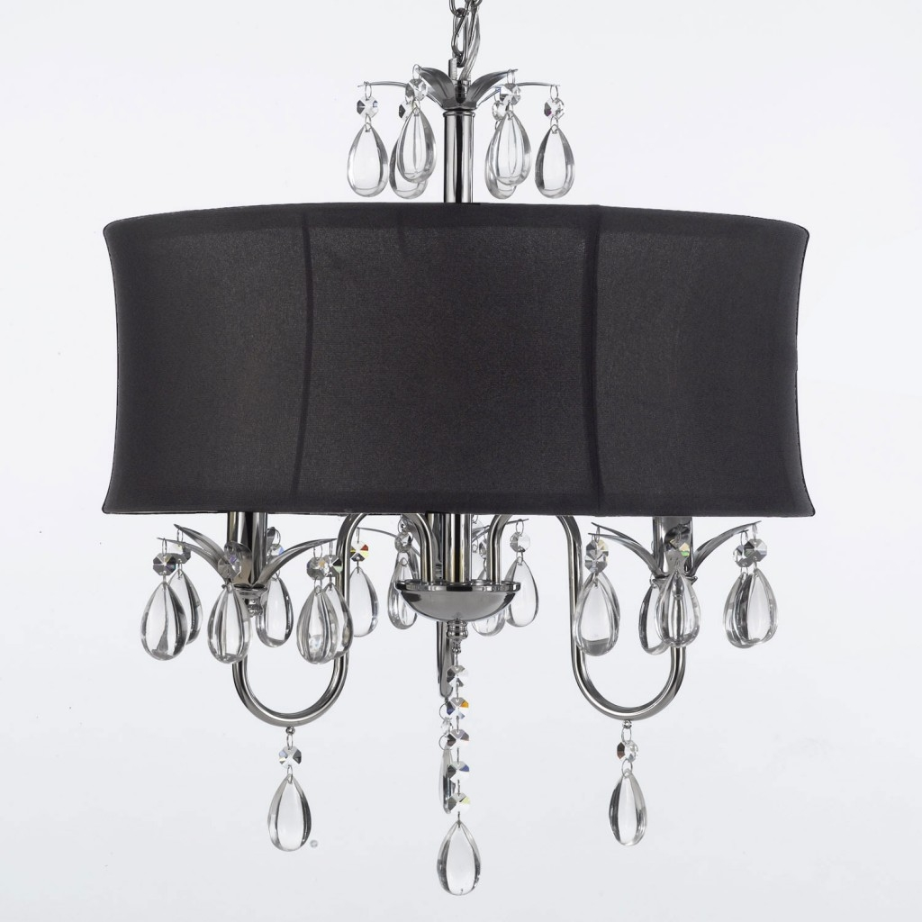 Black Chandelier For Bedroom Lightupmyparty With Black Chandelier Bedroom (Image 9 of 15)