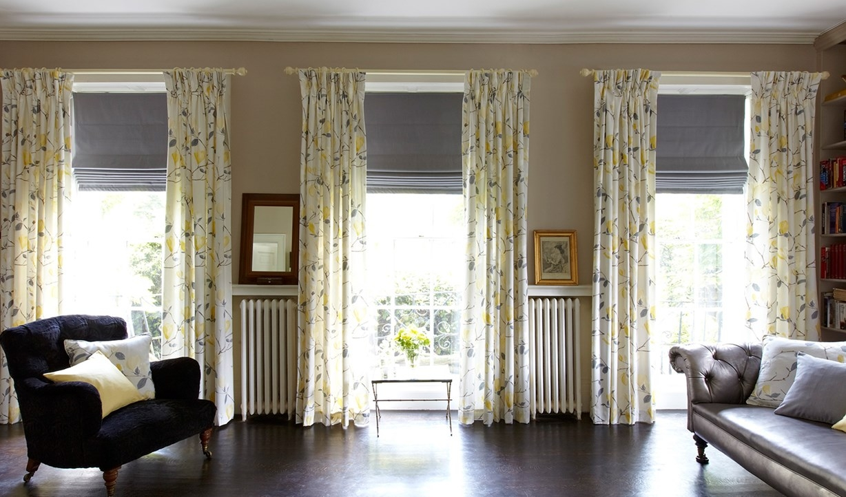 Featured Image of Blackout Curtains And Blinds