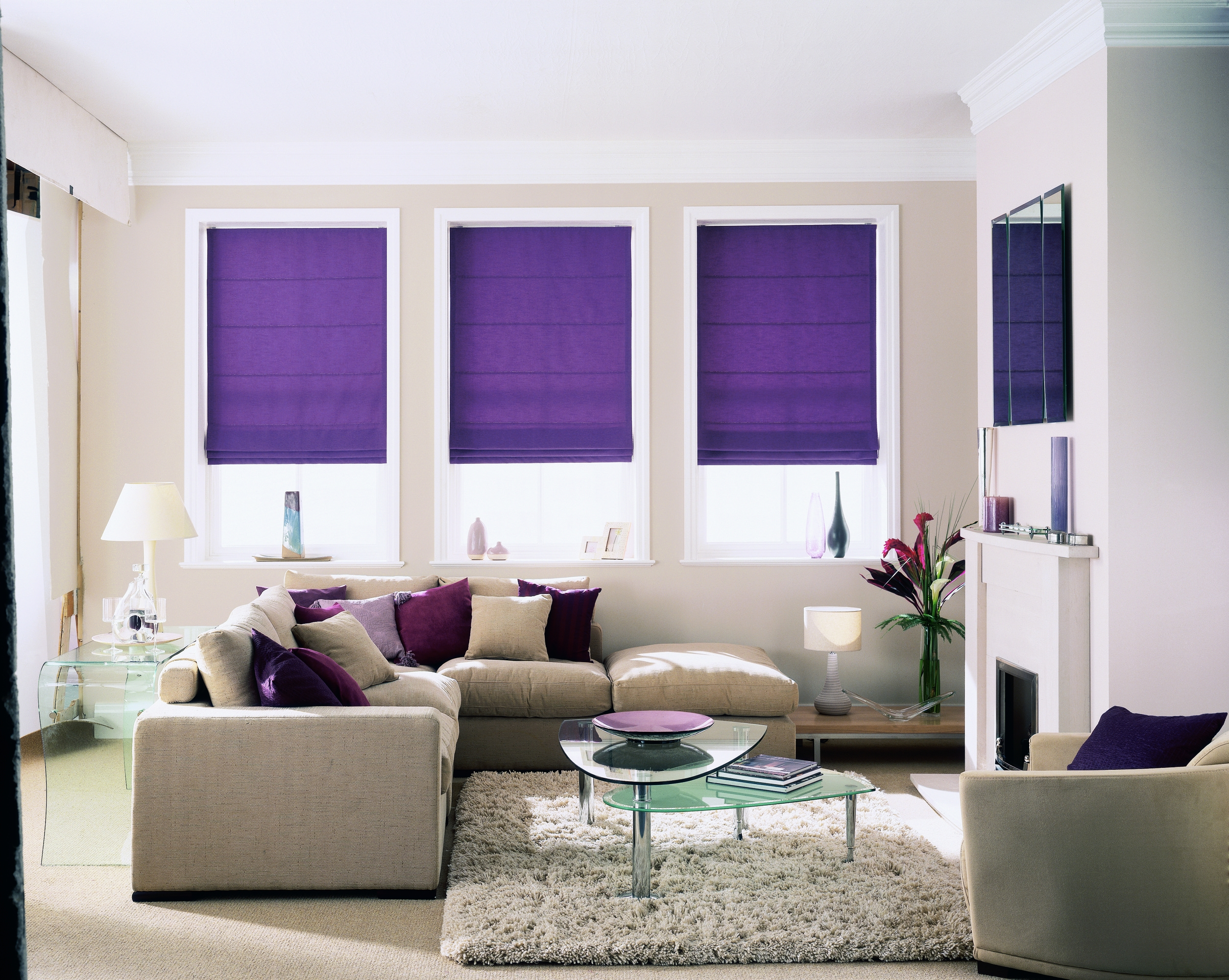 Featured Image of Front Room Blinds