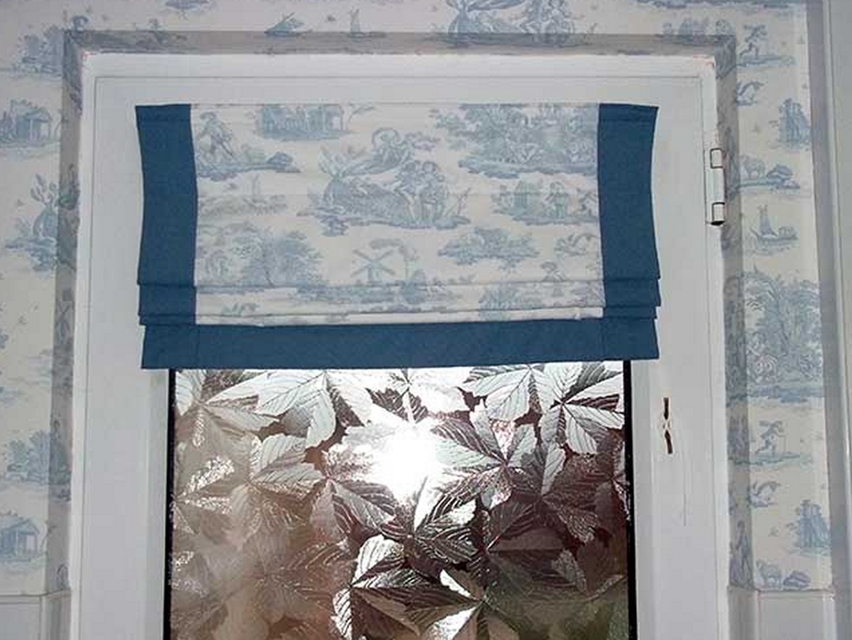 Featured Image of Blue Roman Blinds