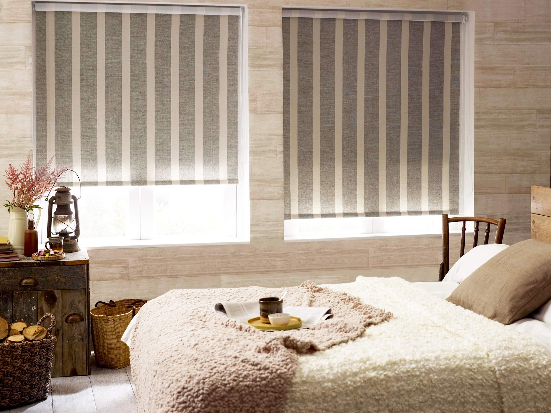 Blinds Stobira Ltd With Regard To Luxury Roman Blinds (Image 3 of 15)