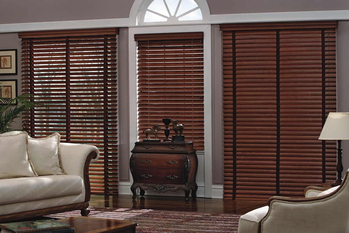 Blinds West Coast Shutters And Shades Outlet Inc With Front Room Blinds (Image 6 of 15)