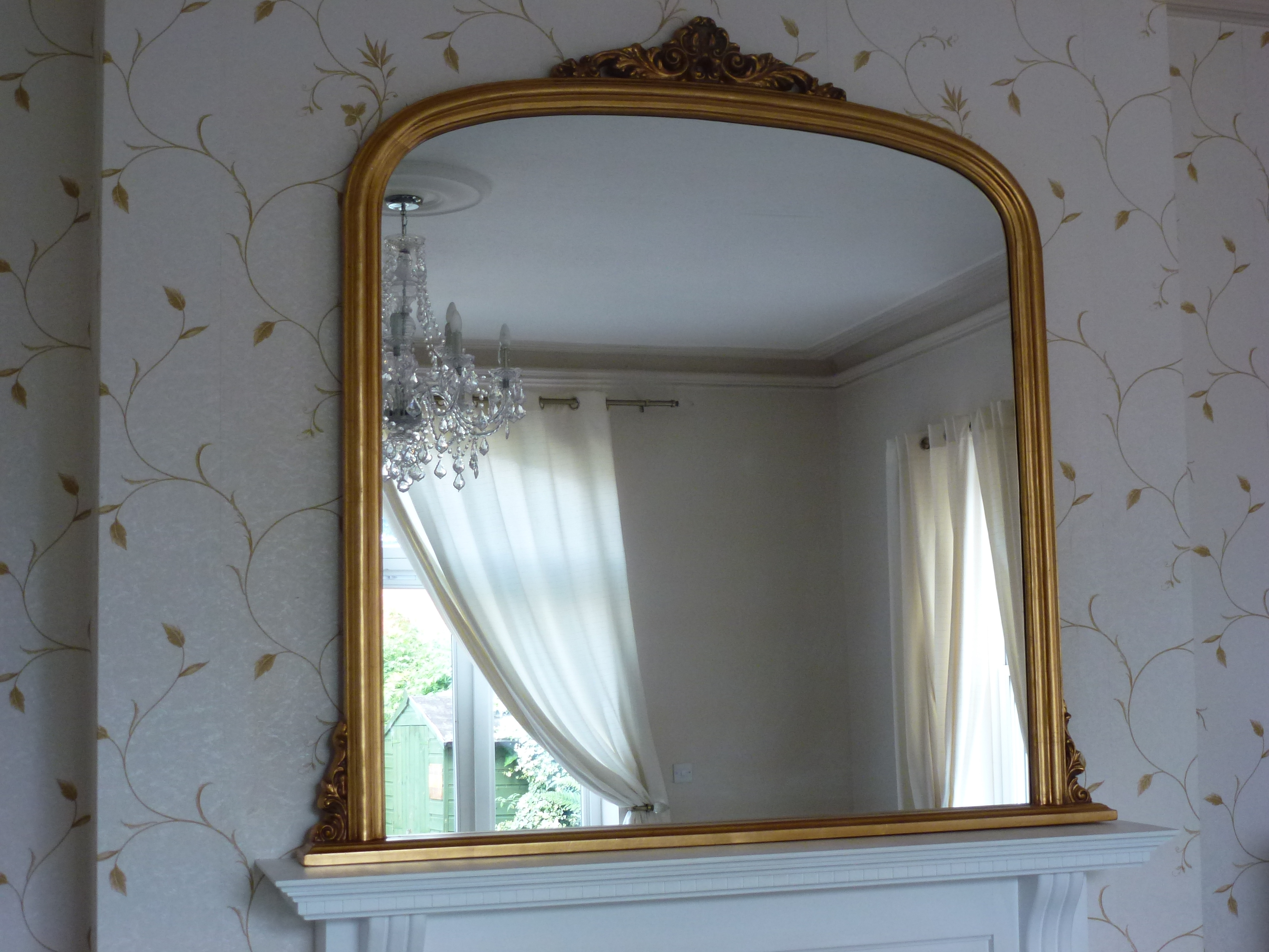 Blog Exclusive Mirrors Regarding Mirror For Mantle (Image 6 of 15)