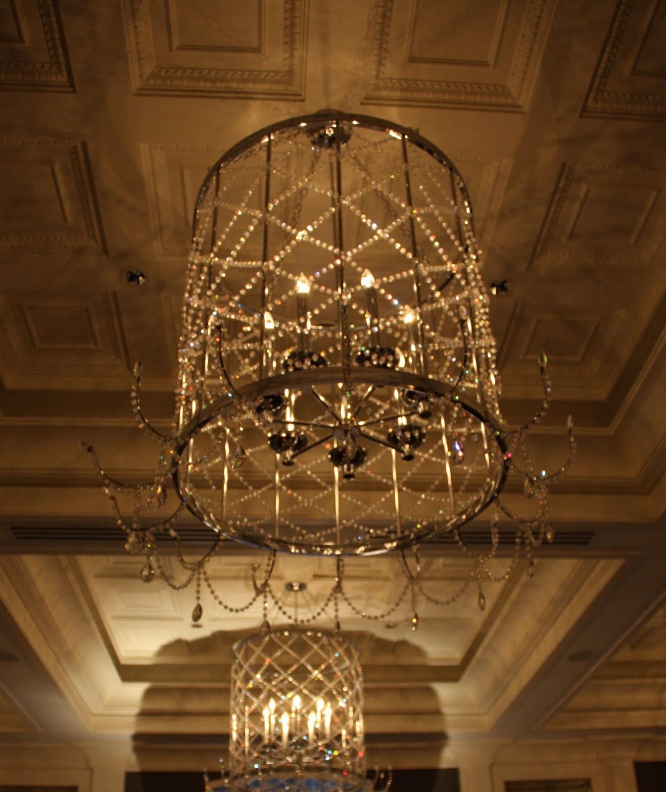 Blog Pertaining To Ballroom Chandeliers (Image 7 of 15)