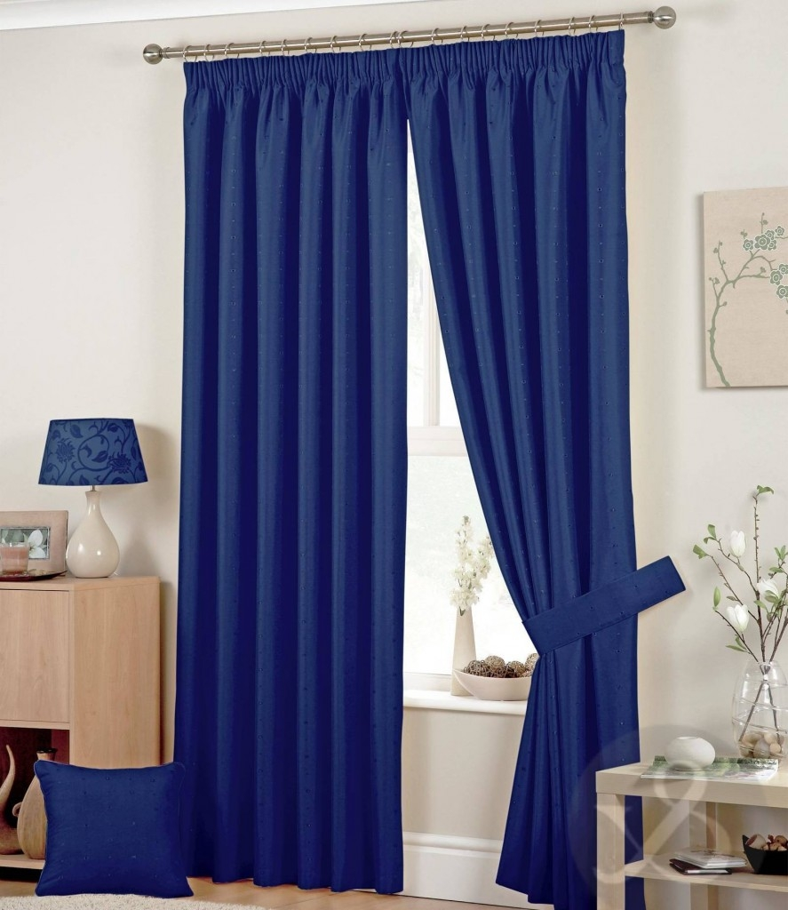 blue bedroom curtains 15 blue bedroom curtains curtain ideas 10875