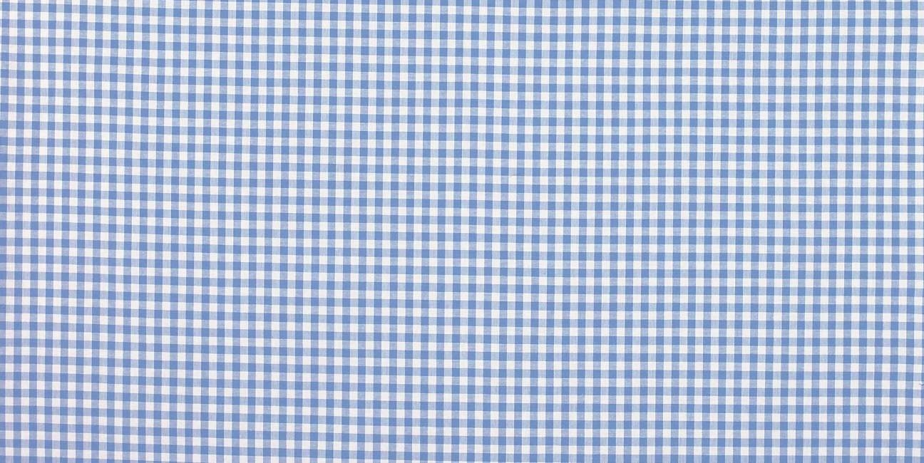 Blue Gingham Roller Blinds Best Blind 2017 Throughout Gingham Roman Blinds (View 7 of 15)