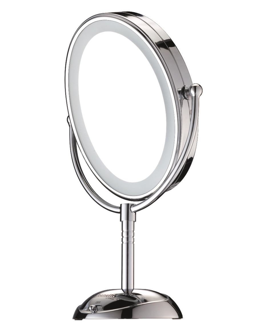 Body Benefits Reflections Led Lighted Mirror Cbe51leda 45308 Regarding Mirror Online Shop (Image 5 of 15)