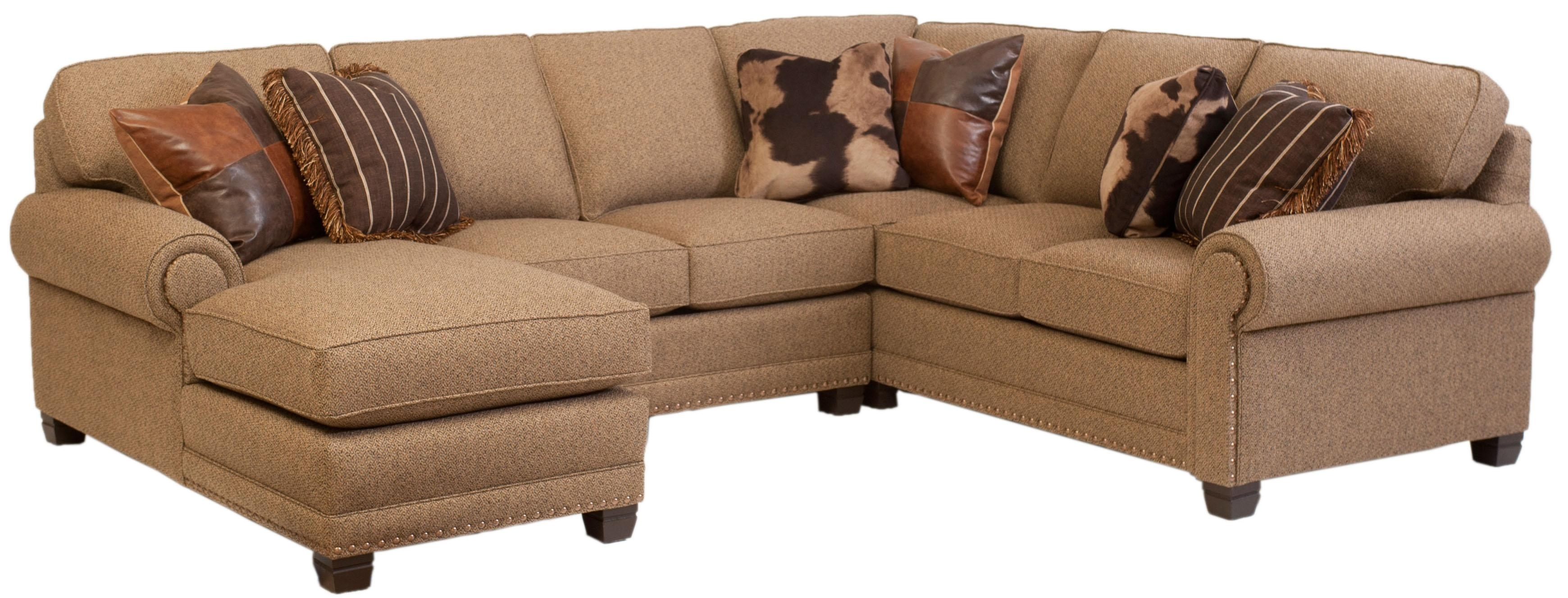 Bradley Sectional Sofa 52 With Bradley Sectional Sofa For Bradley Sectional Sofa (Image 5 of 15)