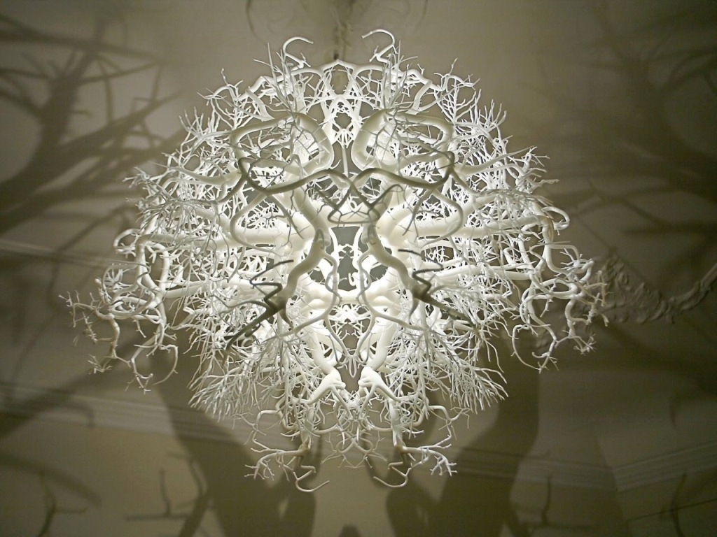 Branch Chandelier Design Images Design Ideas And Decors In Lucinda Branch Chandelier (Image 4 of 15)