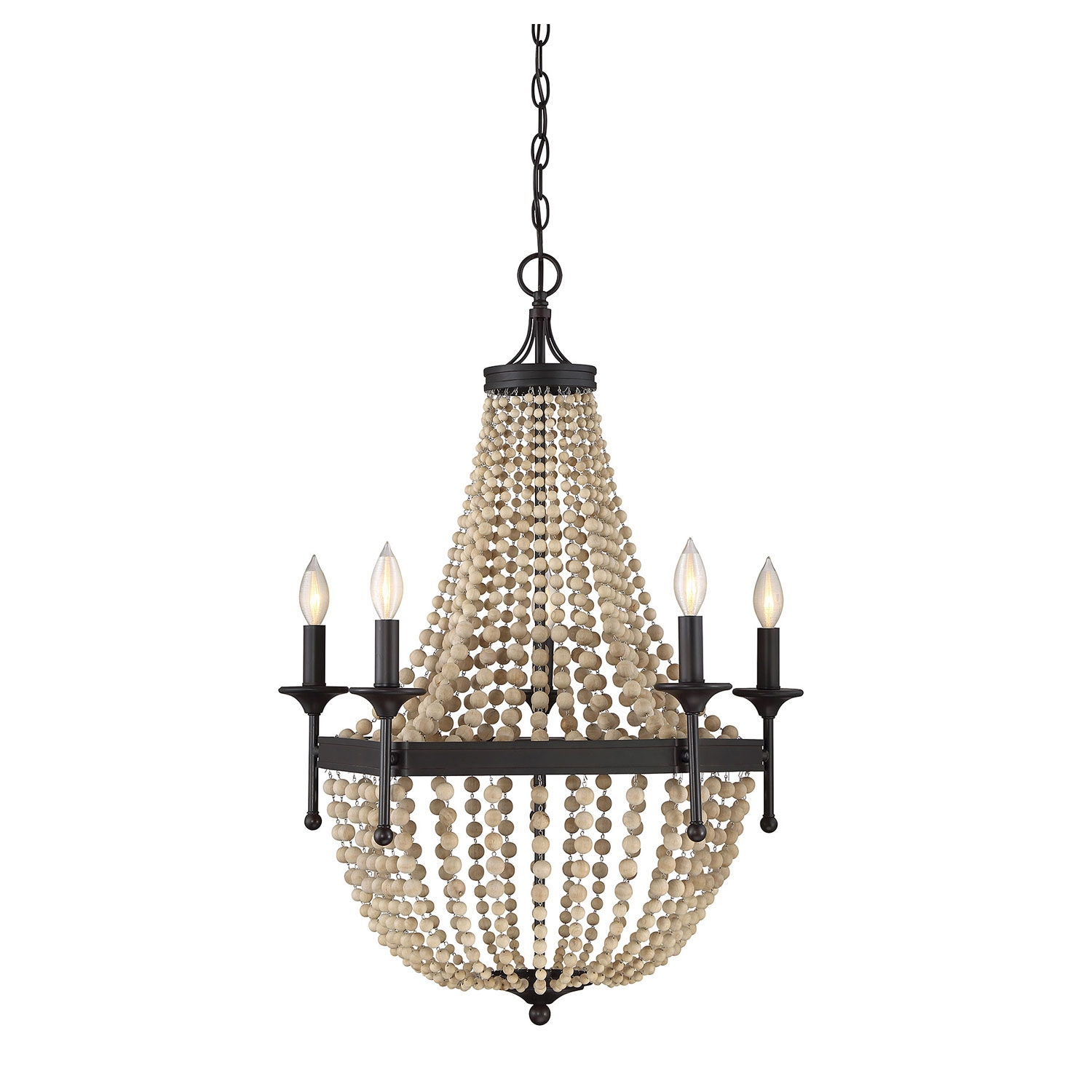 Bronze Oil Rubbed Chandeliers Bellacor Regarding Small Bronze Chandelier (View 15 of 15)