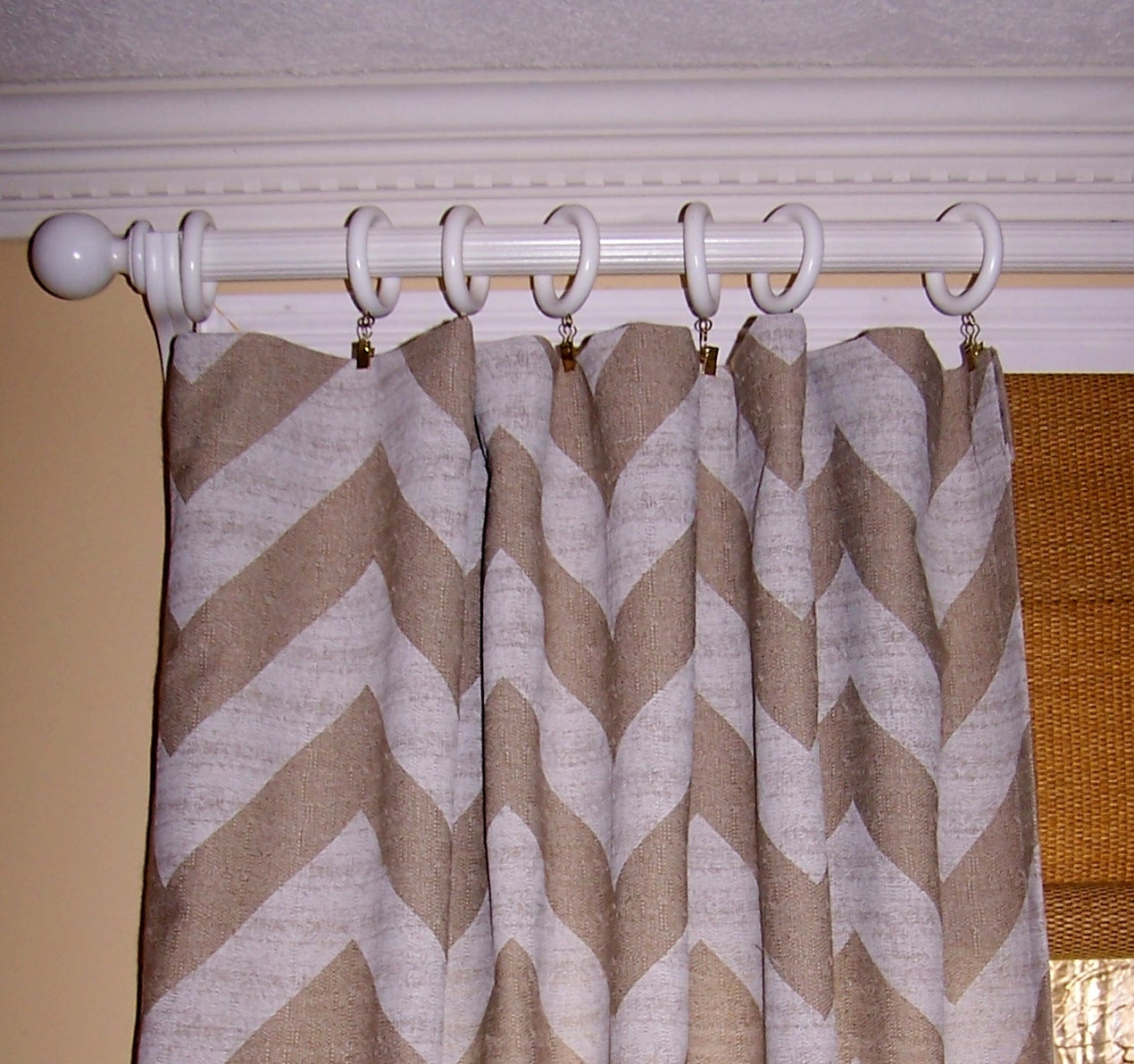 Burlap Curtain Etsy With Regard To Turquoise Burlap Curtains (Image 6 of 15)