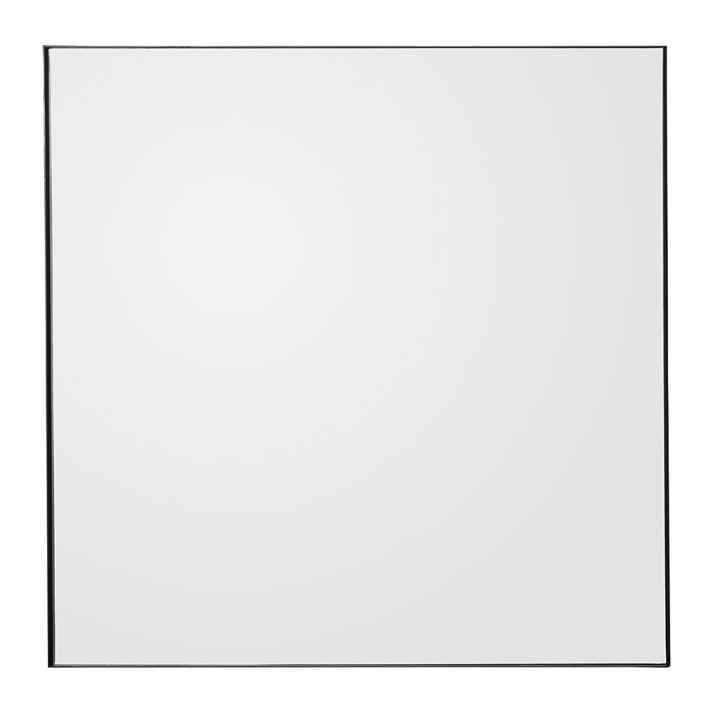 Featured Image of Square Wall Mirror