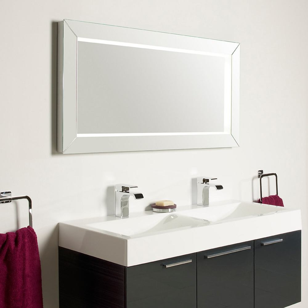 Buy Bathroom Mirror Home Design Ideas In Buy A Mirror (Image 4 of 15)