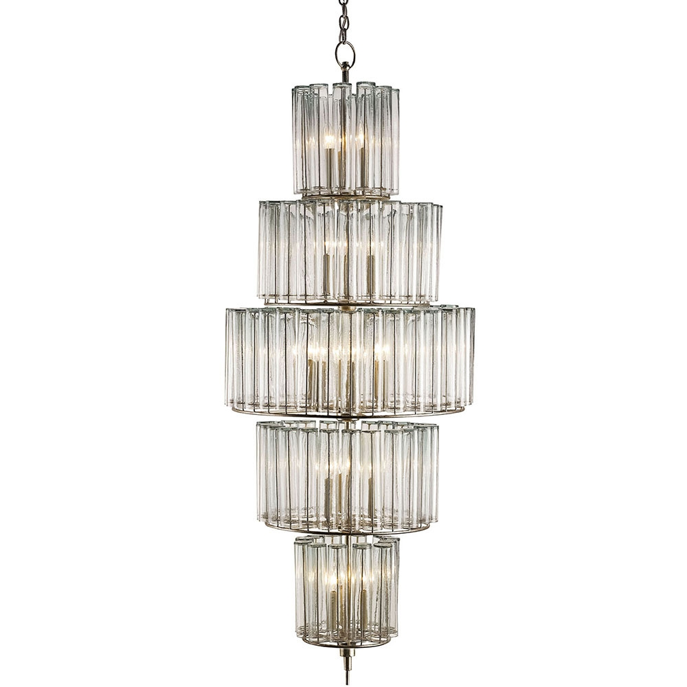 Buy The Bevilacqua Chandelier Large Currey Company Within Large Chandeliers (Image 2 of 15)