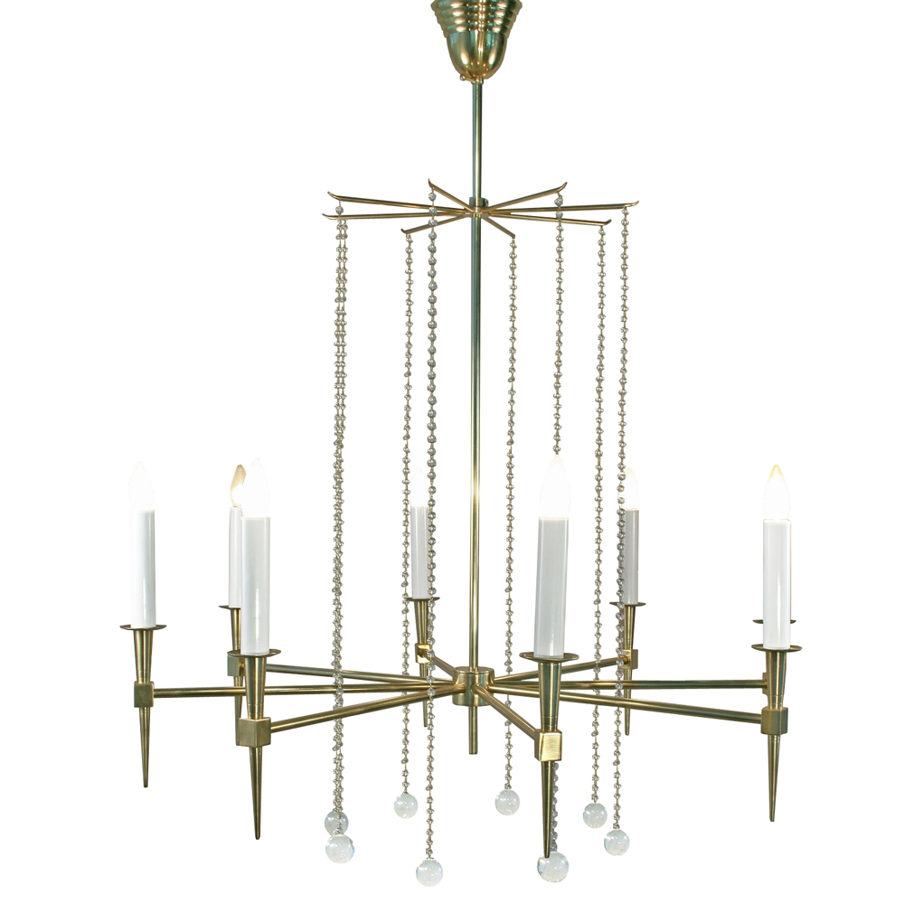Buy The Extra Large Sputnik Chandelier In Extra Large Modern Chandeliers (Image 4 of 15)
