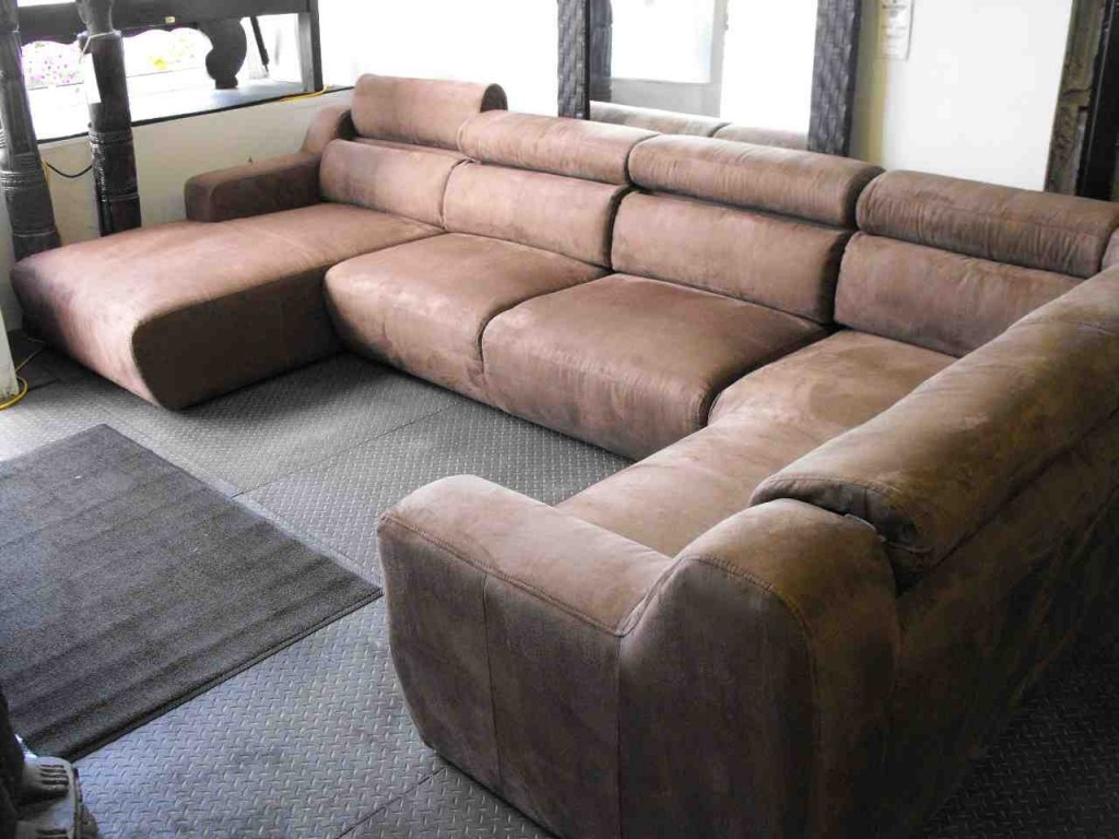 Featured Image of C Shaped Sectional Sofa