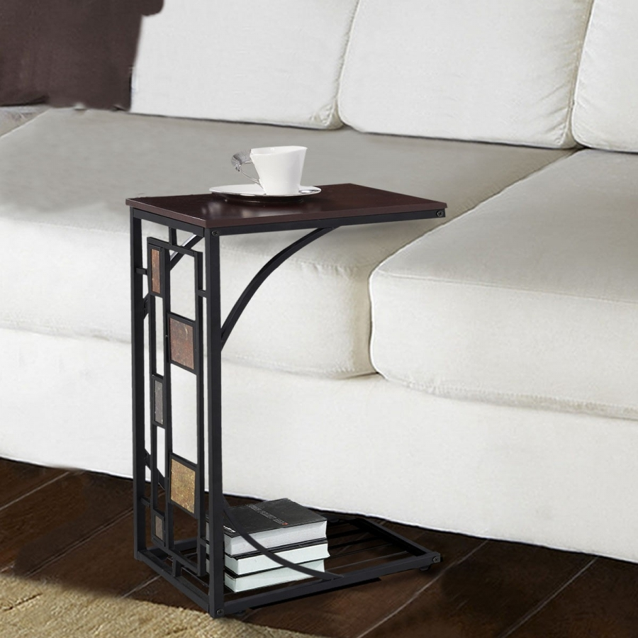 C Shaped Table For Sofa Sofas Couches With C Shaped Sofas (Image 4 of 15)