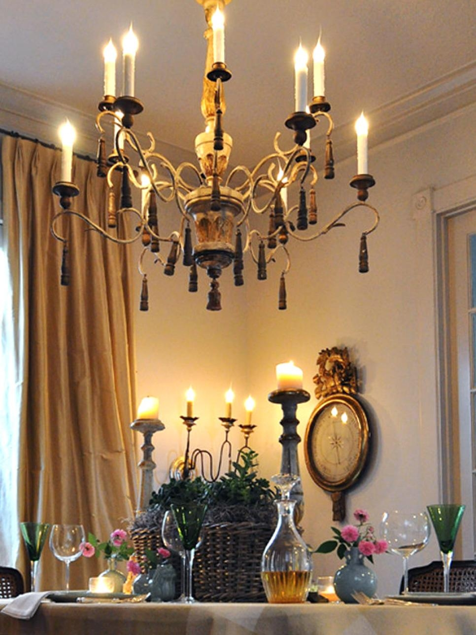 Featured Image of Chandelier Accessories