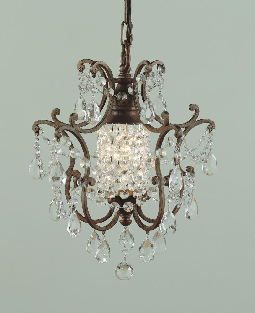 Chandelier Amusing Black Chandelier For Bedroom Decor Small In Small Bronze Chandelier (Image 4 of 15)