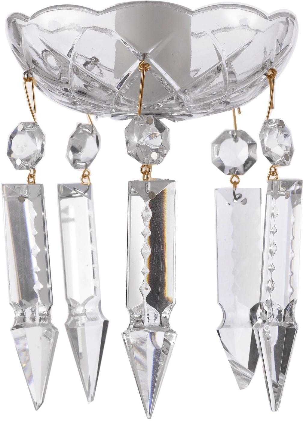 Chandelier Chandeliers Crystal Chandelier Crystal Chandeliers In Lead Crystal Chandelier (Image 9 of 15)