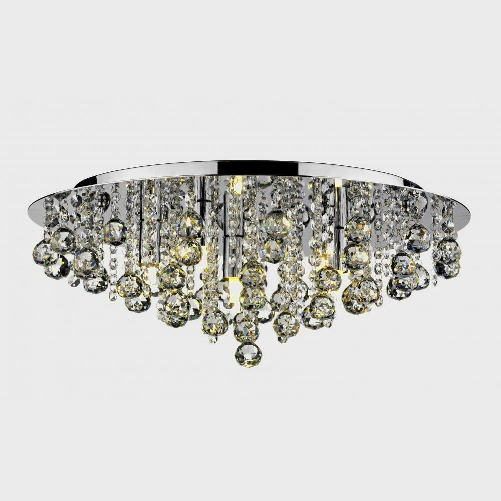 Chandelier For Low Ceiling Living Room Home Furnishing Pertaining To Chandeliers For Low Ceilings (Image 6 of 15)